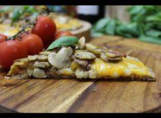 Пицца на Песах